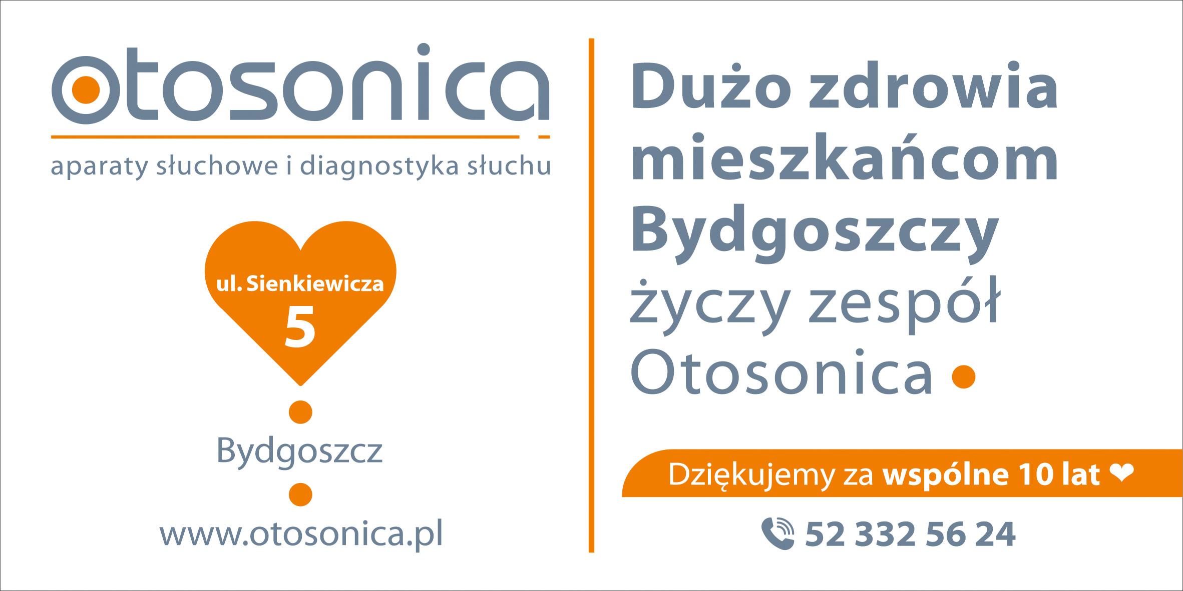 aparaty sluchowe Bydgoszcz